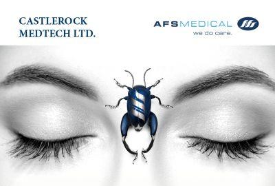 Castlerock Medtech Ltd.