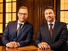 AFS Medical | Jan Holubec, Friedrich Schweinberger